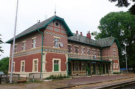 Lednice na Moravě
