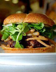 TOP 2 burger