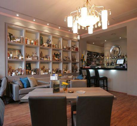 City Café Cosmopolit