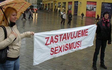 Z kampaně NESEHNUTÍ