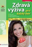 Kniha Zdravá výživa pro každý den