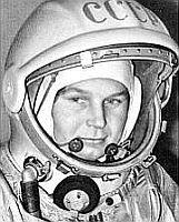 První kosmonautka světa - Valentina Těreškovová