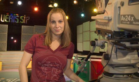 Kamila Dvorská