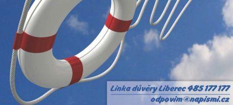 Linka důvěry Liberec