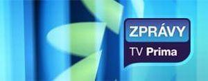 Zpravodajstv� TV Prima