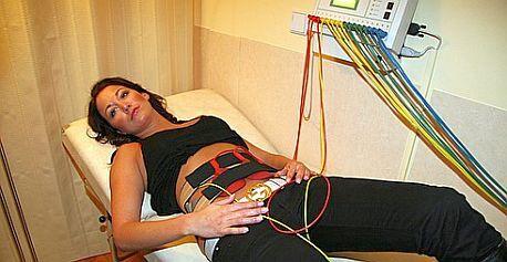 Díky bailine zhubla už ve studiu například modelka Agáta Hanychová, její kolegyně Hanka Mašlíková či zpěvačka Bára Basiková...