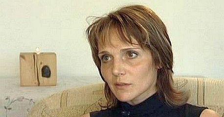 Natálie Blochinová, rozená Dračevová