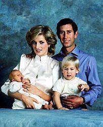 Královská rodina. Kdo bude následníkem trůnu?