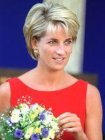 Princezna Diana Spencerová