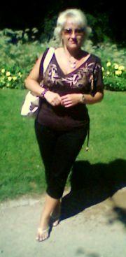 Břoušková Jarmila