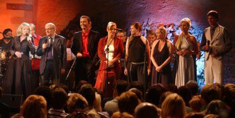 Královny popu 2009