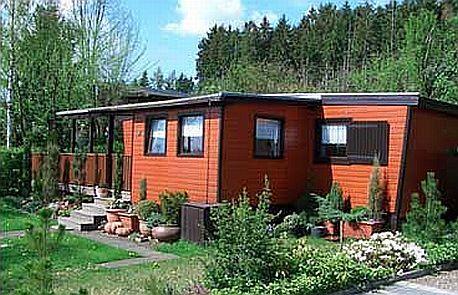Krásná chata vás vyjde na necelých 200 tisíc korun
