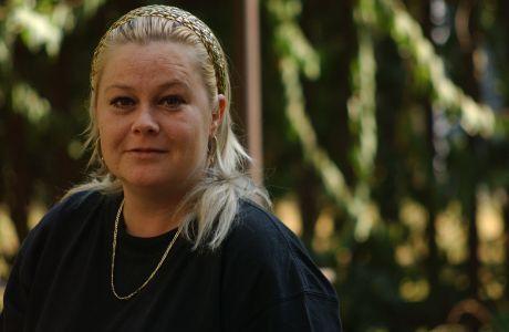 Eva Kudláčková