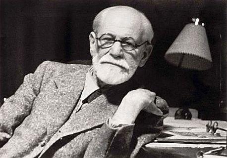 Psychoanakitik Sigmund Freud
