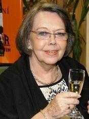 Jirina Jiraskova