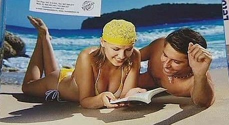 Katalog dovolených