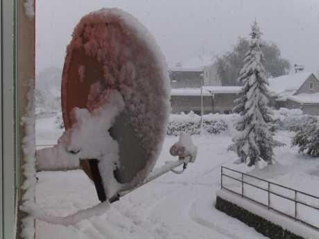 Jablonec nad Nisou dnes v 9 rano