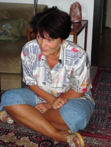 Dana Šmoldasová