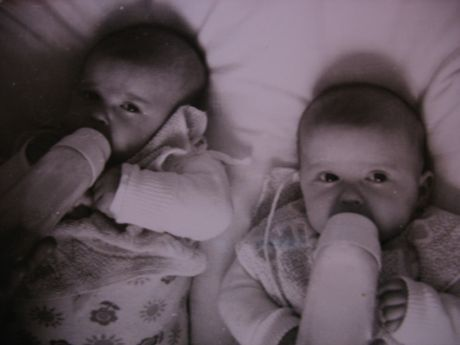 Japina a sestra