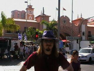 Kuba na Kanárech