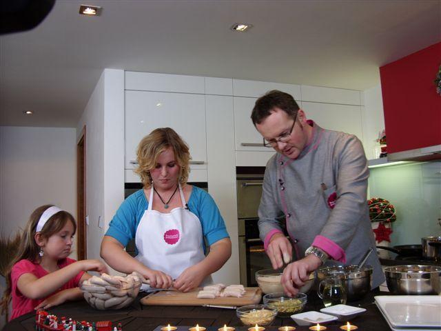 Kuchařská pohotovost