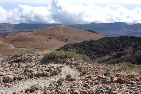 Montaňa Blanca