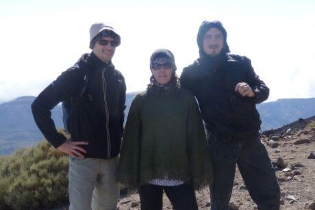 Tomáš, Mirwen, Drak
