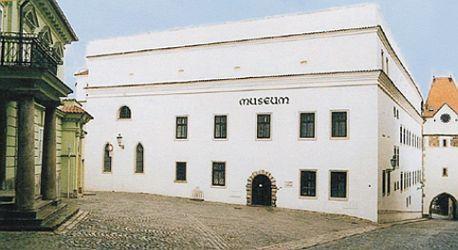 Jindřichohradecké muzeum