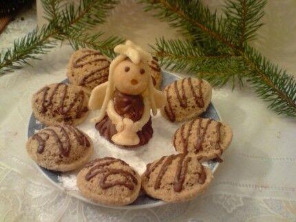 foukané ořechy