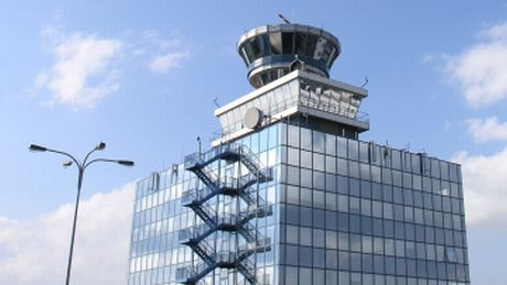 Ruzyně, letiště
