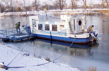 Loď Svatopluk