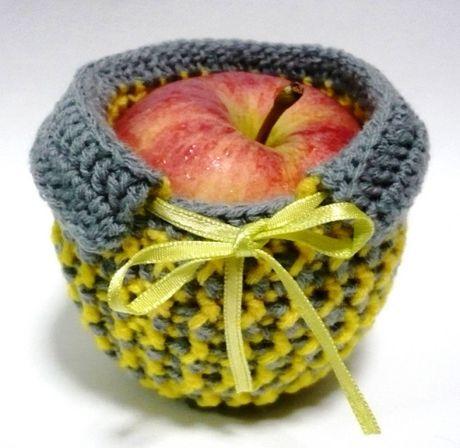 obal na jablíčko
