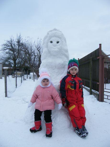 sněhulák006