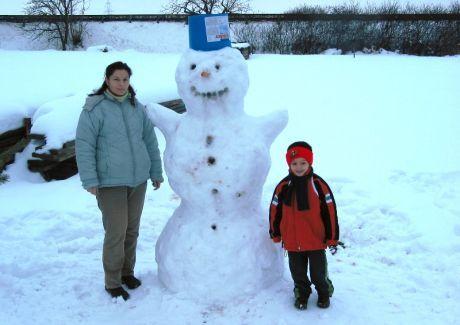 sněhulák011
