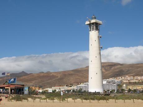 Fuerteventura maják