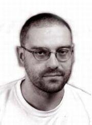 MVDr. Michal Jiřička