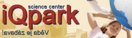 iQpark