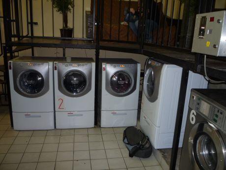 prádelna