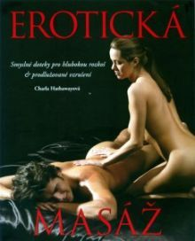 Erotick� mas�