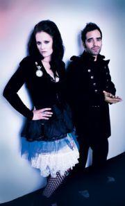 Natalie a Jiří