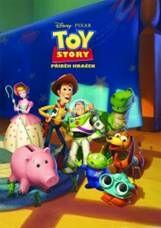 Toy Story 1. Příběh hraček