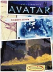 Obálka: Avatar - Filmové album