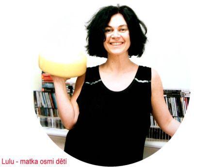 Lucie Dvorsk�