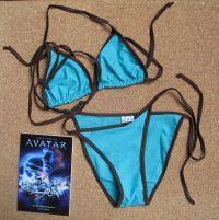 plavky a avatar