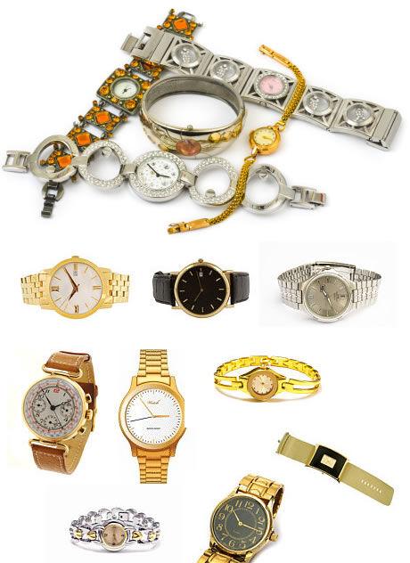 Několik ukázek stylových hodinek 4c869a3c2a
