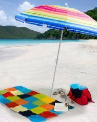 Plážové doplňky