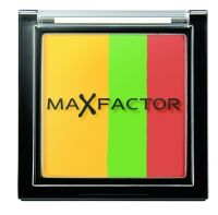 Max Effect Trio Eye Shadow