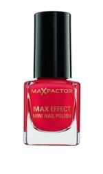 Max Effect Mini Nail Polish