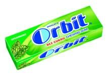 Orbit Spearmint 3D_malá