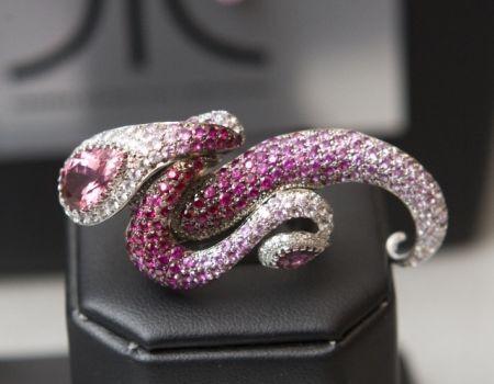 Prsten Octobus
